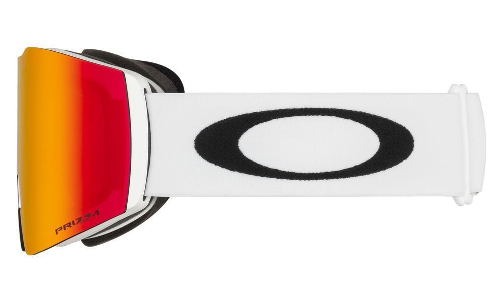 Fall Line XL Snow Goggles - Prizm Snow Torch Iridium