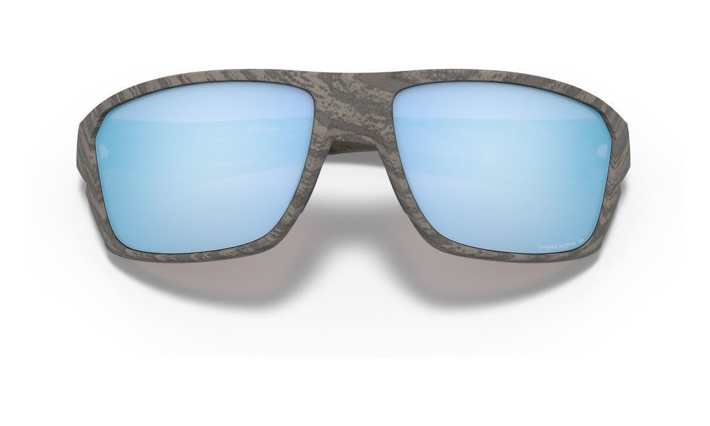 Split Shot Woodgrain Collection woodgrain/prizm deep water polarized
