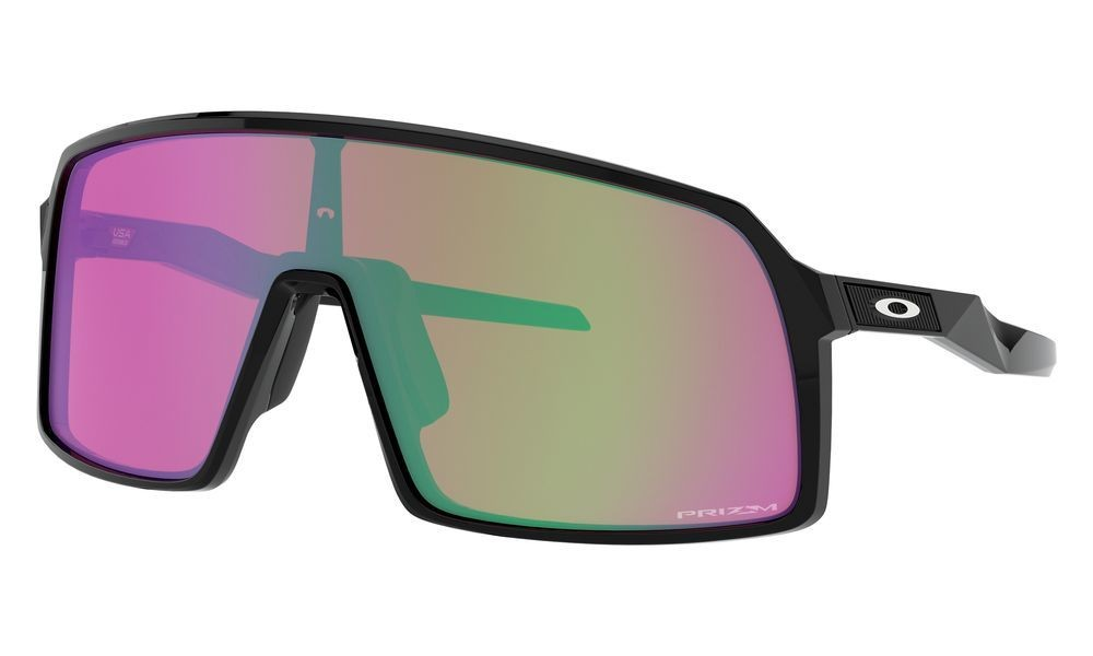 Sutro polished black/prizm snow jade