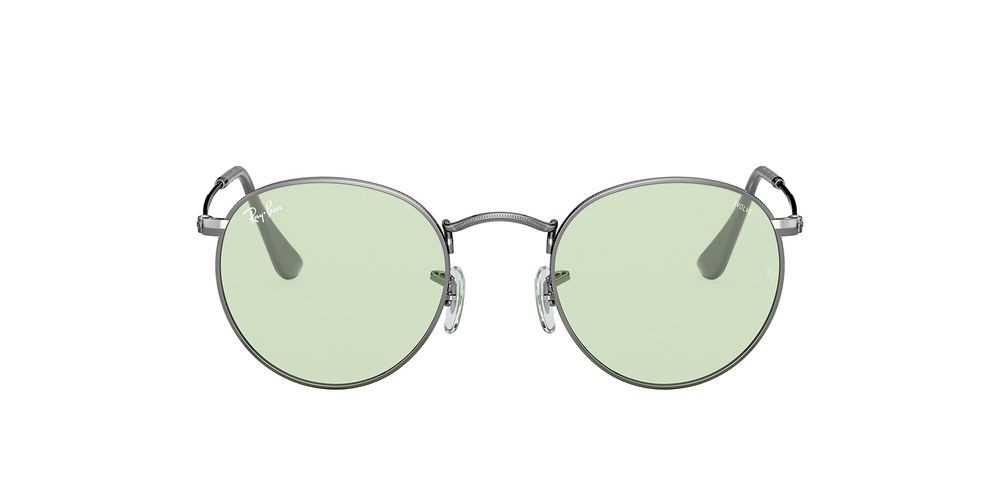 RB3447 ROUND SOLID EVOLVE Grey/Green