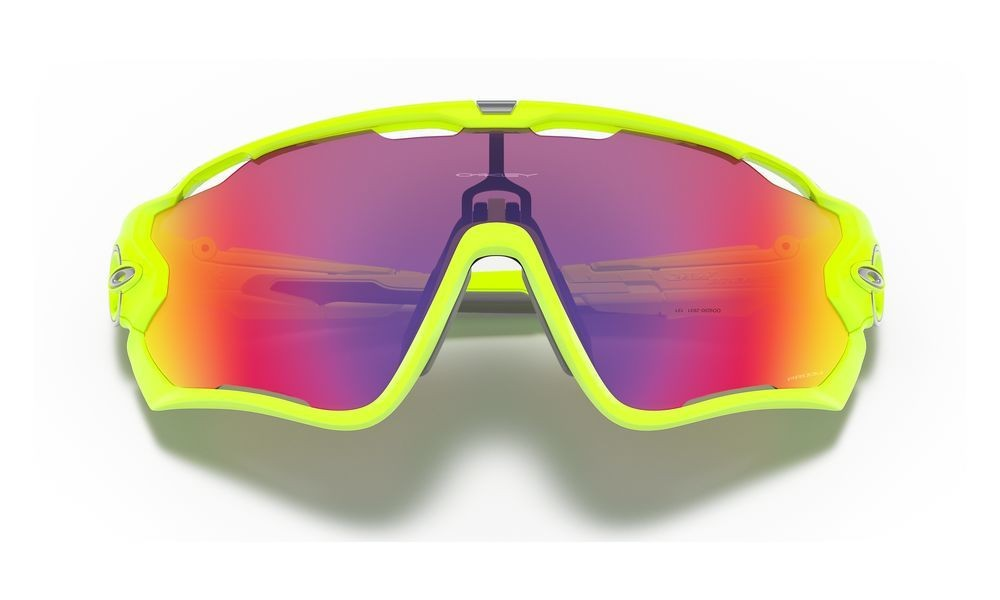 Jawbreaker™ Retina Burn Collection retina burn/prizm road