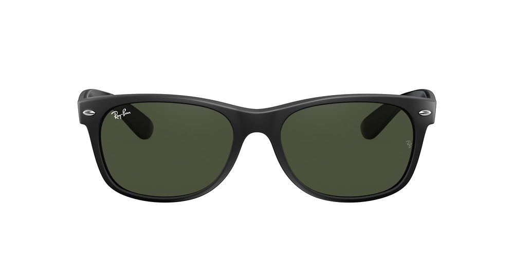 RB2132 NEW WAYFARER COLOR MIX Black/Green