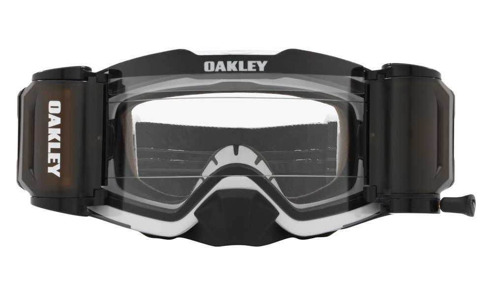 Front Line™ MX Goggles