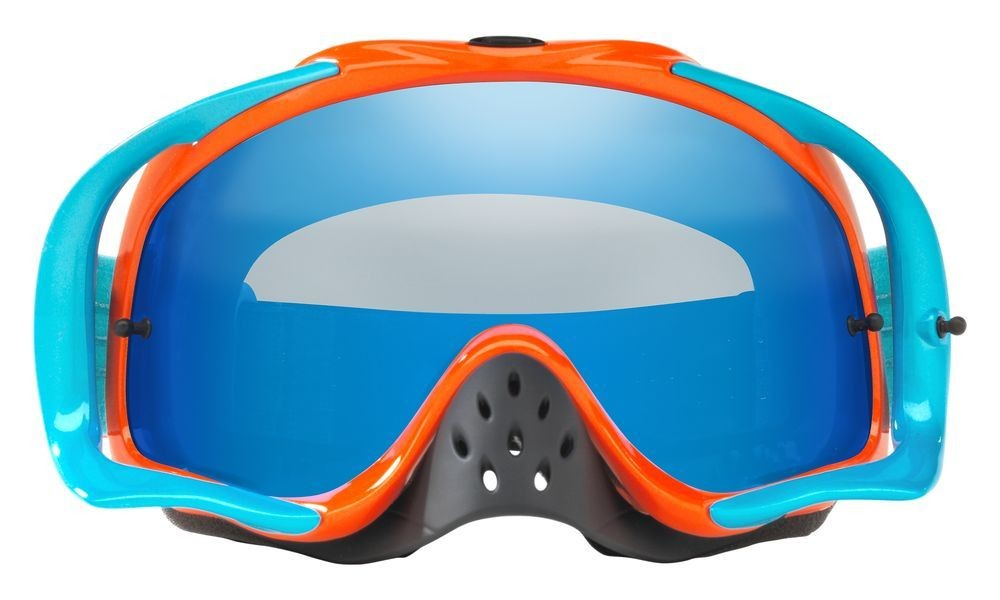 Crowbar® MX Heritage Racer Goggles