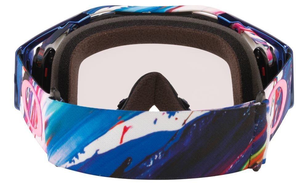 Airbrake® MTB Kokoro Collection Goggles - Prizm MX Low Light