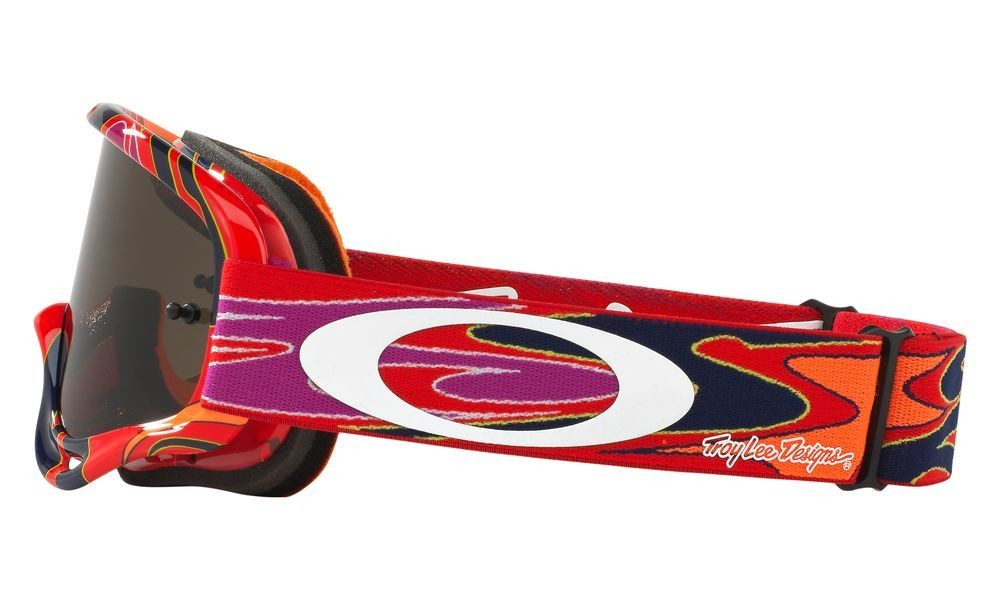 O-Frame® XS MX (Youth Fit) Troy Lee Designs Series Goggles
